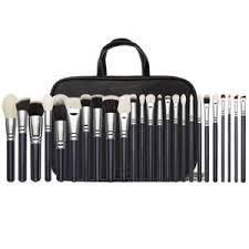 makeup brush set foundation contour