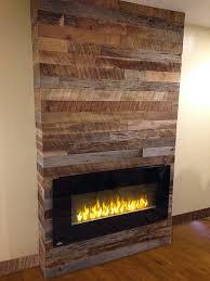plankwood reclaimed mixed barnwood