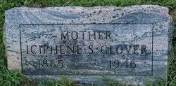 Iciphene Adeline Stewart Glover (1865-1946) - Find A Grave Memorial