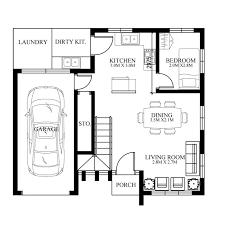 modern house design phd 2016015