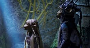 Image result for the dark crystal age of resistance