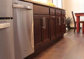 Geneseo Il Birch Kitchen With Drop Zone Bench Transitional Kitchen Chicago By Village Home Stores