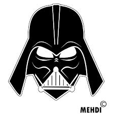 Haz Tu Invitacion De Darth Vader Para Cumpleanos Haz Tu Invitacion