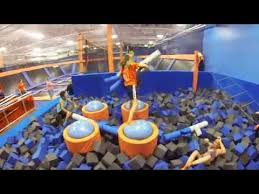 sky zone st catharines opening day