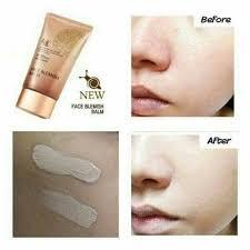 no makeup face blemish balm spf30 pa