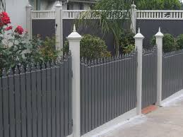 Metal Fencing A Modern Alternative To Timber Online Patio Lawn Garden Store
