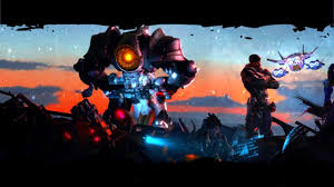 overwatch rgb wallpapers top free
