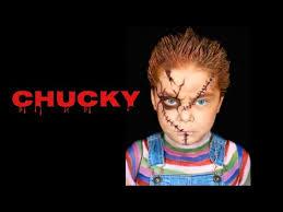 chucky halloween makeup tutorial