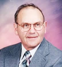 Allan Holmes | Obituaries | ladysmithnews.com