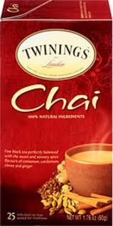 twinings of london chai tea bags 1 76