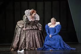 Opera Cheat Sheet: Joyce DiDonato On Maria Stuarda – Houston ...