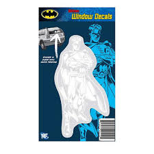 Robin Dc Originals Car Decal