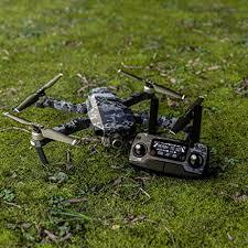 Digital Navy Camo Decal For Drone Dji Ma Buy Online In Belize At Desertcart