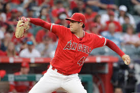 Angels pitcher Tyler Skaggs dies two ...
