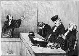 """The """"Devastating"""" Decision': An Exchange 