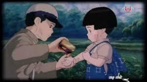 Đoạn trích cảm động - Phim Hoạt Hình Ngôi Mộ Đom Đóm - YouTube