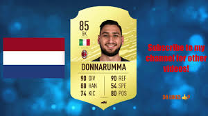 FIFA 20 | OFFICIAL TOP 50 SERIE A PLAYERS