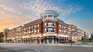 luxury apartments for in fishers