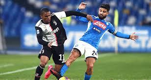Napoli-Juventus: orario, probabili formazioni e dove vederla in tv