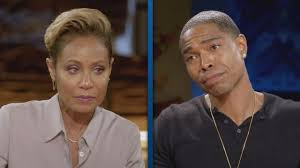Jada Pinkett Smith Talks 'Horrendous Fight' With Her Father Prior to His  Overdose - YouTube