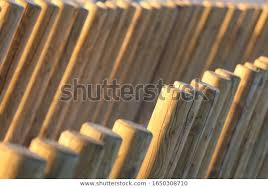 Close Outdoor View Fence Made Small Backgrounds Textures Stock Image 1650308710
