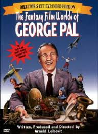 The Fantasy Film Worlds of George Pal - Wikipedia