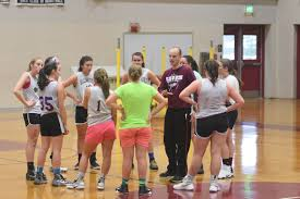 Ellsworth girls' basketball looks to win now — and in the future - The  Ellsworth AmericanThe Ellsworth American
