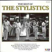 the stylistics the best of the