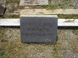 Kimsey Hillsman Townsend