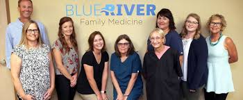 Now open! | Blue River Family Medicine