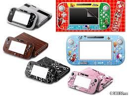News Hori And Decalgirl Create Nintendo Wii U Skins Page 1 Cubed3