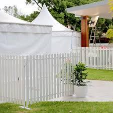 Temporary Picket Fencing Temporary Fencing Hire Perth