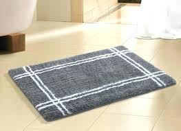 3 piece bathroom rug set target bath