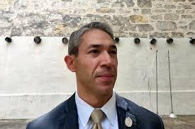 Mayor Nirenberg and Judge Wolff Issue Stay Home, Work Safe Orders Amid  Coronavirus Crisis — San Antonio Sentinel - News, Politics, Business,  Lifestyle