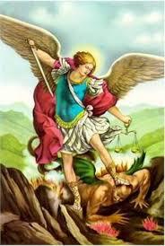 Oración a las 7 espadas de San Miguel... - SAN Miguel Arcangel ...