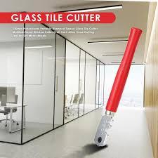 diamond tipped glass tile cutter