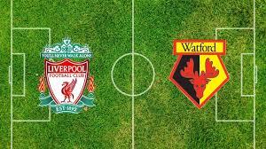Formazioni Liverpool FC-Watford
