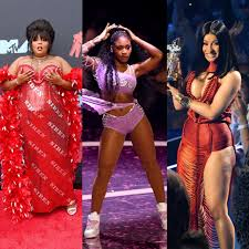 2019 VMA Recap: The LADIES Stole The Show