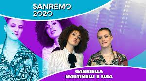 Il testo de Il gigante d'acciaio di Martinelli e Lula (Sanremo ...