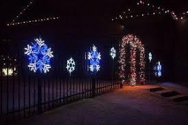 Christmas Lights On Fence Ideas Christmas Lights Xmas Lights Holiday Lights