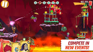 Angry Birds 2 MOD APK 2.40.1 Download (Infinite Gems/Energy) for ...