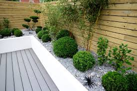 and low maintenance gardens