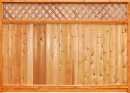 Aim Cedar Works Ltd Quality Fence Panels Decks And Renovations