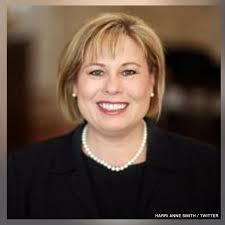 State Senator Harri Anne Smith retiring after five terms