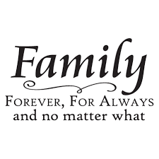 Forever For Always Cataneo Wall Quotes Decal Wallquotes Com