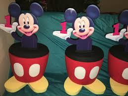 Mickey Mouse Hieleras Ice Cooler Fiesta De Mickey Mouse