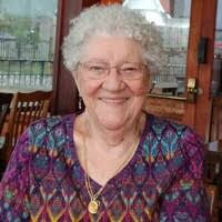 Obituary | Mary Elizabeth Hufford of Norristown, Pennsylvania | Kirk &  Nice, Inc.