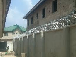 Concertina Razor Wire Properties Nigeria