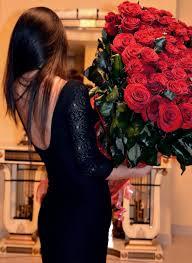 باقه زهور Lena