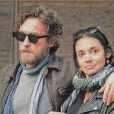 Alessio Boni e Nina Verdelli genitori: è nato Lorenzo, il primo ...